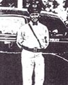 Patrolman Warren B. Hickman | Havana Police Department, Illinois