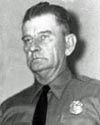 Deputy Sheriff Watt Franklin Morgan | Currituck County Sheriff's Office, North Carolina