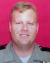 Corrections Officer John R. Allen | Nassau County Sheriff's Department, New York