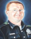 Senior Corporal Mark Timothy Nix | Dallas Police Department, Texas