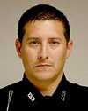 Officer Daniel C. Martinez | Fort Smith Police Department, Arkansas