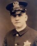 Patrolman Henry J. Lange | Chicago Police Department, Illinois