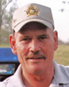 Constable Ronnie K. Jones | Barren County District Two Constable's Office, Kentucky