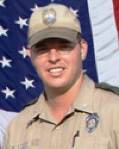 Lieutenant delmar teagan florida fish and wildlife for Florida fish and wildlife officer