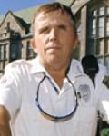 Police Officer Thomas Devlin | Boston College Police Department, Massachusetts