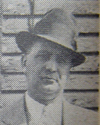 Special Agent Roy Dale Zearfoss | Illinois Central Railroad Police Department, Railroad Police
