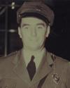 Policeman John Yelenosky | Lynch Police Department, Kentucky