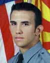 Deputy Sheriff Philip Anthony Rodriguez | Mohave County Sheriff's Office, Arizona