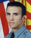 Deputy Sheriff Philip Anthony Rodriguez | Mohave County Sheriff's Office, Arizona