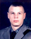 Trooper David Brinkerhoff | New York State Police, New York