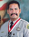 Deputy Sheriff Raul V. Gama | Los Angeles County Sheriff's Department, California