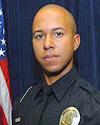 Police Officer Alan Christopher Silver | Rocky Mount Police Department, North Carolina