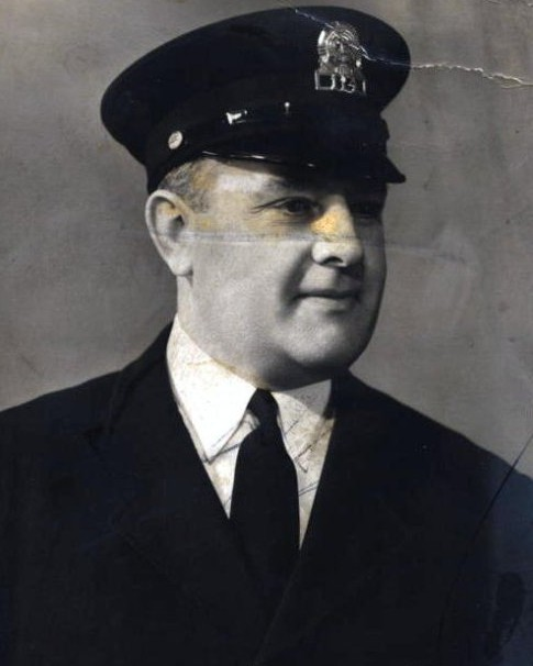 Patrolman Timothy F. Donovan | Somerville Police Department, Massachusetts