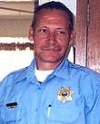 Police Officer Robert Buckman | Macksville Police Department, Kansas