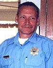 Police Officer Robert Buckman   Macksville Police Department, Kansas