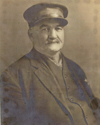 Marshal Frank August Mommer, Sr. | Traer Police Department, Iowa