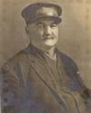 Marshal Frank August Mommer, Sr. | Traer Police Department, Iowa