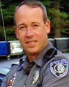 Corporal N. Bruce McKay, III | Franconia Police Department, New Hampshire