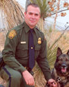 Border Patrol Agent Richard Goldstein | United States Department of Homeland Security - Customs and Border Protection - United States Border Patrol, U.S. Government