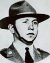 Sergeant William F. Black, Jr. | Georgia State Patrol, Georgia