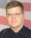 Police Officer Lee Stewart Newbill | Moscow Police Department, Idaho