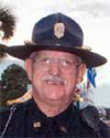 State Constable Robert Lee Bailey | South Carolina State Constable, South Carolina