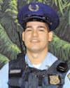 Agent Rafael Santana-Cruz | Puerto Rico Police Department, Puerto Rico