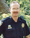 Officer Jeffrey Howard