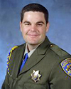 Officer Robert Franklin Dickey | California Highway Patrol, California