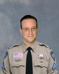 Sergeant Linden