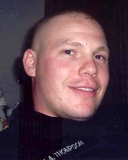 Sergeant Justin Thompson | Lincoln County Sheriff's Office, West Virginia