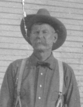 Sheriff William Louis Ellis | Baylor County Sheriff's Office, Texas