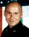 Detective Russel Timoshenko   New York City Police Department, New York