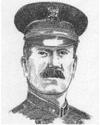 Policeman Thompson Black | Philadelphia Police Department, Pennsylvania