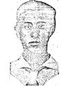 Patrolman Walter Vance | Louisville Police Department, Kentucky