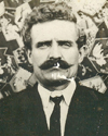 Constable Albert