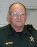 Reserve Deputy Joe Bill Galloway | Holmes County Sheriff's Office, Florida
