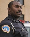 Officer Germaine Casey | Rio Rancho Police Department, New Mexico