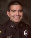 Corporal Abel Marquez | Odessa Police Department, Texas