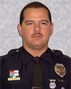 Police Officer David Camden | Temple Police Department, Texas