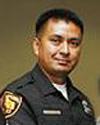 Detective Mario Moreno | San Antonio Police Department, Texas