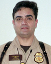 Air Interdiction Agent Julio Enrique Baray | United States Department of Homeland Security - Customs and Border Protection - Air and Marine, U.S. Government
