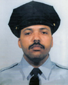 Officer Ernest Carlyle Ricks, III | Metropolitan Police Department, District of Columbia