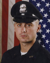 Police Officer Daniel Talbot | Revere Police Department, Massachusetts