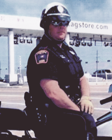 Deputy Constable Jason Norling | Harris County Constable's Office - Precinct 5, Texas