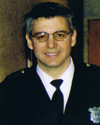 Police Officer George Brentar | Euclid Police Department, Ohio