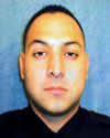 Officer Sergio Carrera | Rialto Police Department, California