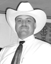 Investigator Dale Clint Sherrill | Marion County Sheriff's Department, Texas