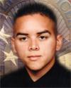 Police Officer Adrian Castro Cordova | Calexico Police Department, California