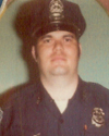 Patrolman Billy W. Blackwell | Lewisburg Police Department, Tennessee